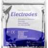 rectangular electrodes for Elle TENS 2, Elle TENS, Obi TENS, Smart TENS